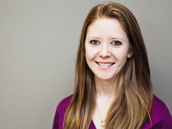Dr. Kerstin Ast