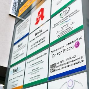 "Ärztehaus ""Liebenauer Feld"""